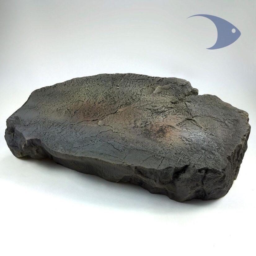 Rocas Rompecabezas 3D color gris Ideas Marinas Decoline