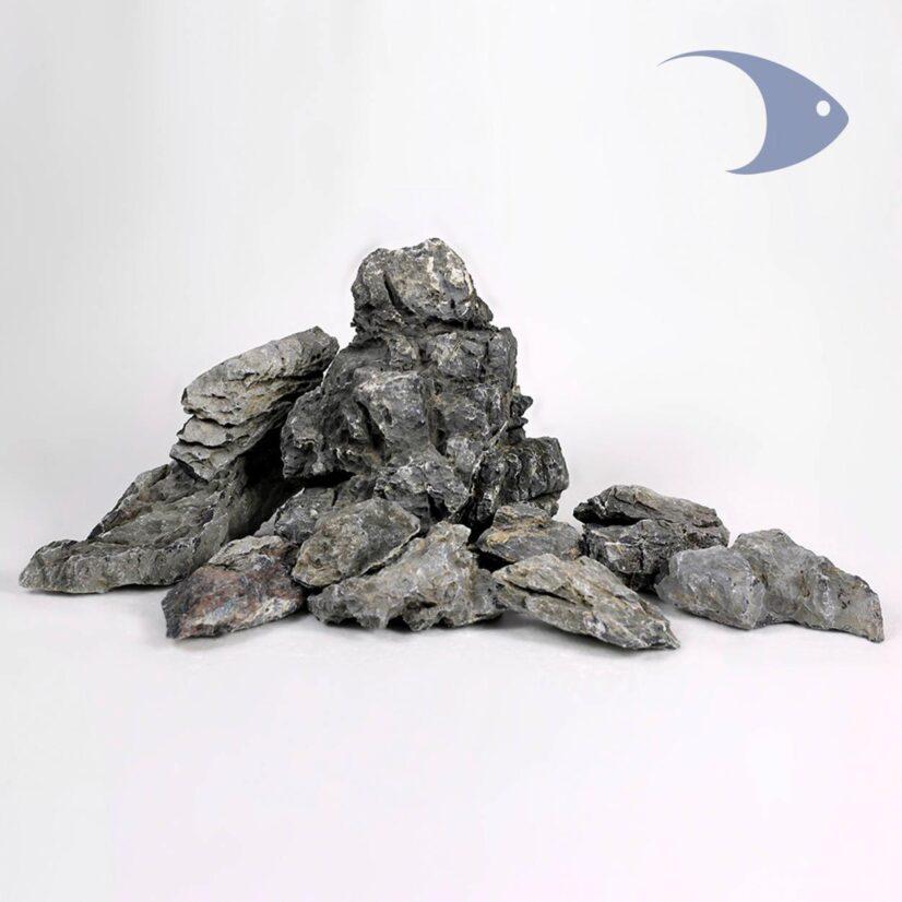 Rocas decorativas naturales Paisaje Ideas Marinas Decoline