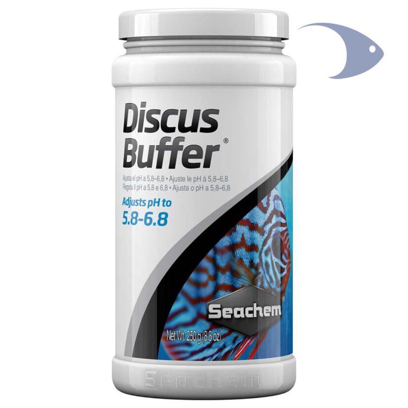 Discus Buffer