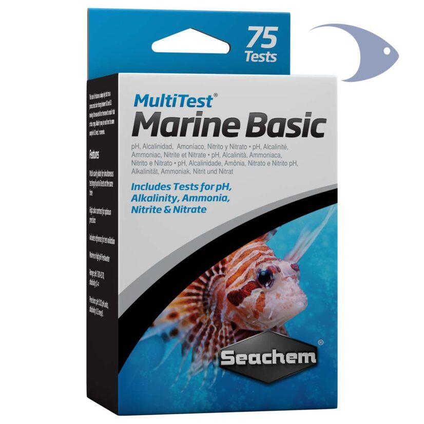 MultiTest Marine Basic