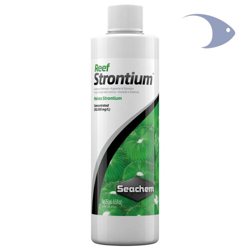 Reef Strontium