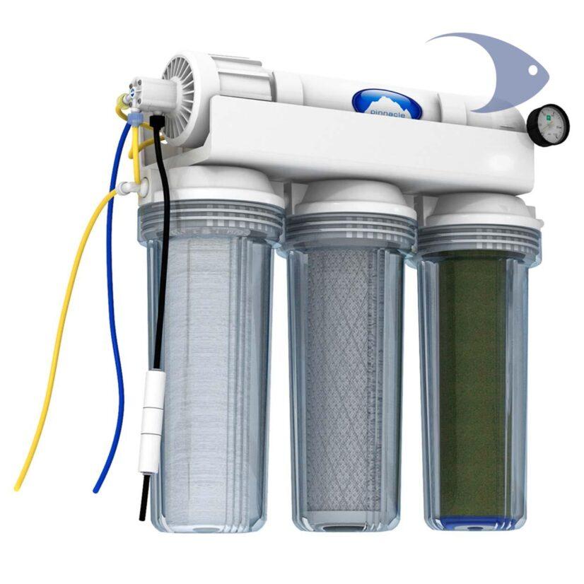 Sistema de osmosis Pinnacle