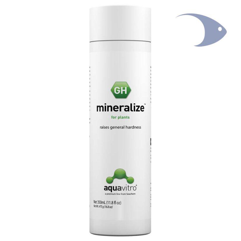 mineralize
