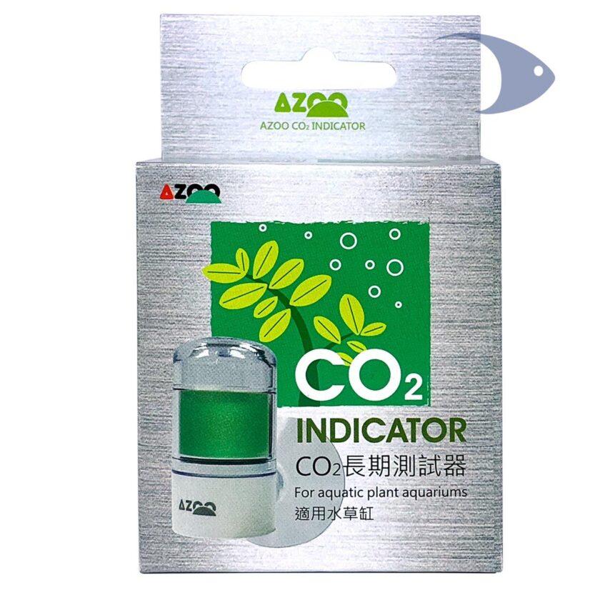 AZOO CO2 Indicator