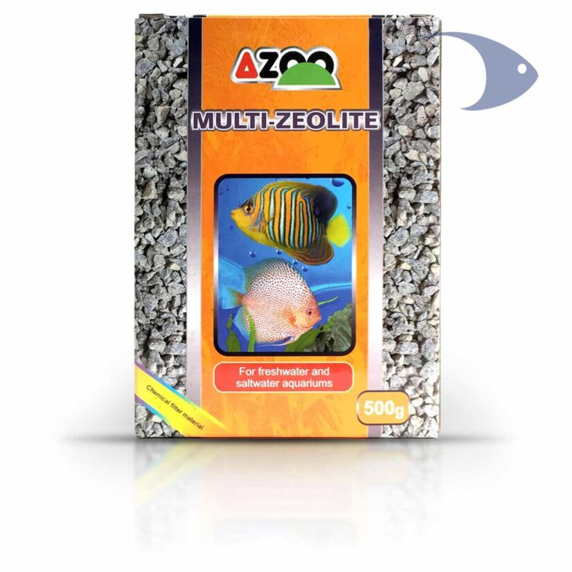 AZOO Multi-Zeolite