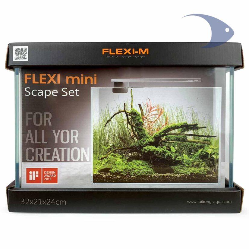 AZOO Plus Flexi-M Tank SET