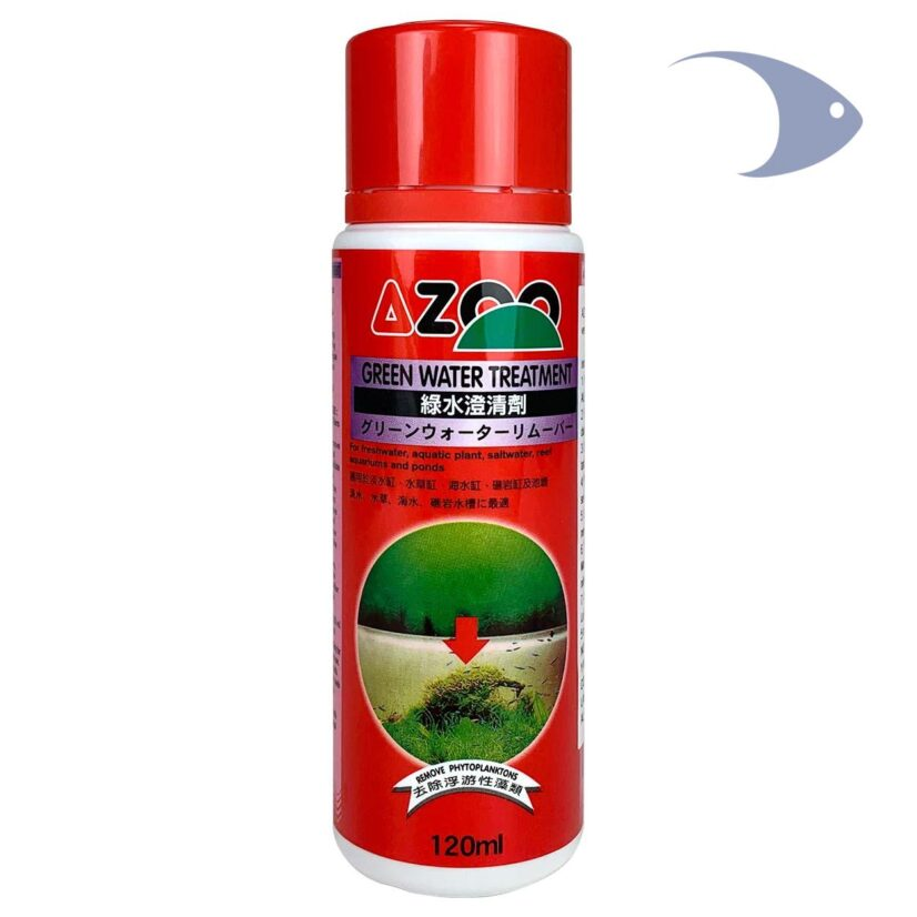AZOO Green Water Remover