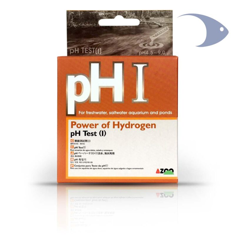 AZOO pH Test I