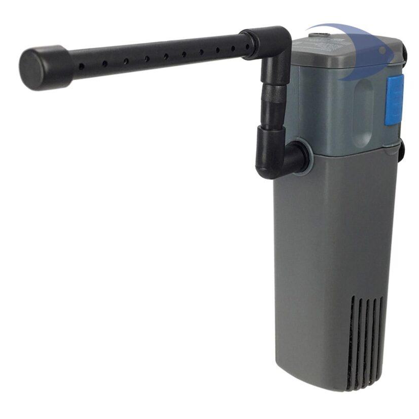 Filtro compacto con barra irrigadora SP 602 E