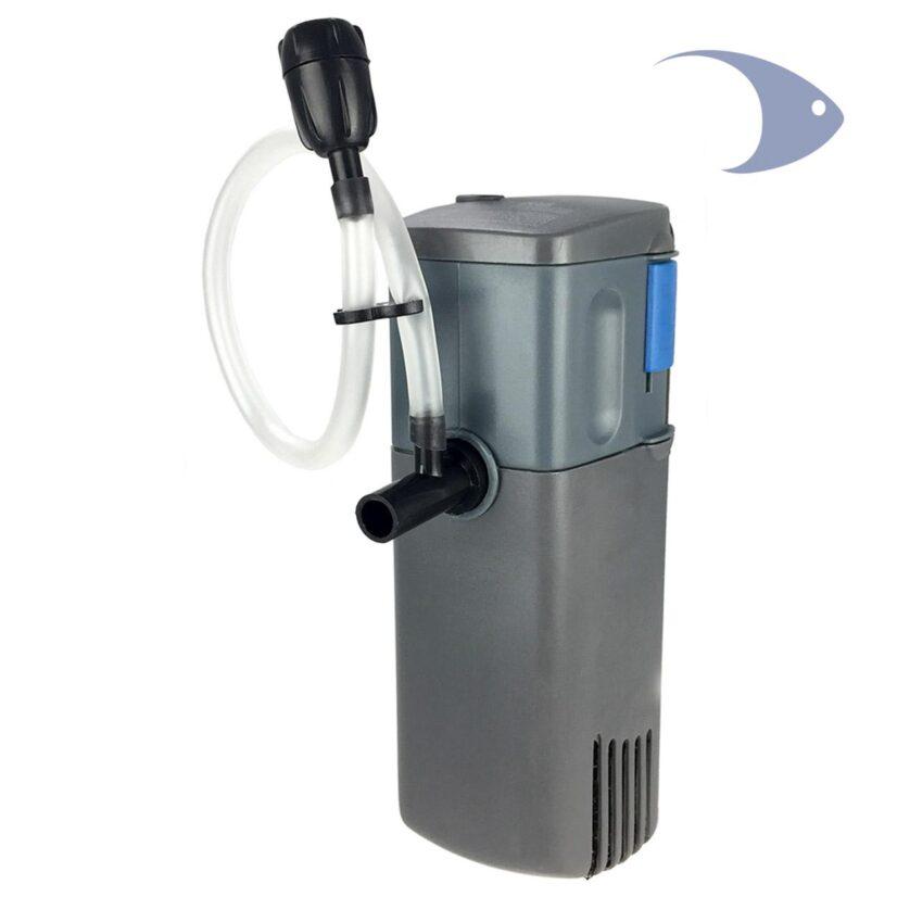 Filtro compacto con Venturi SP 602 F