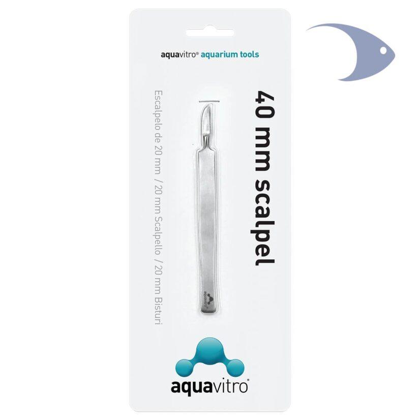 40 mm scalpel