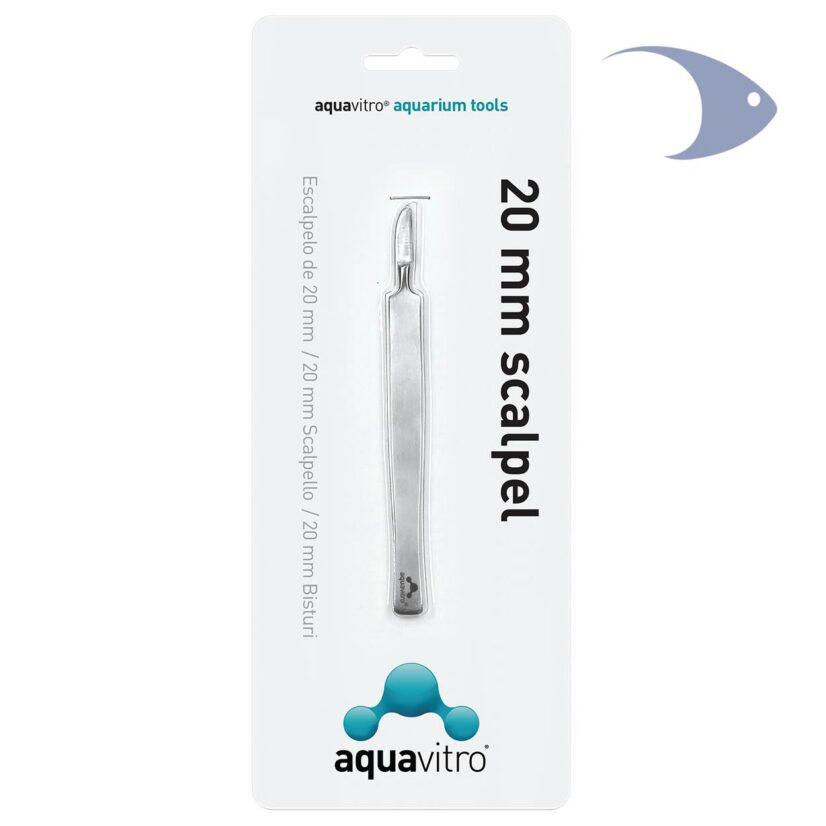 20 mm scalpel