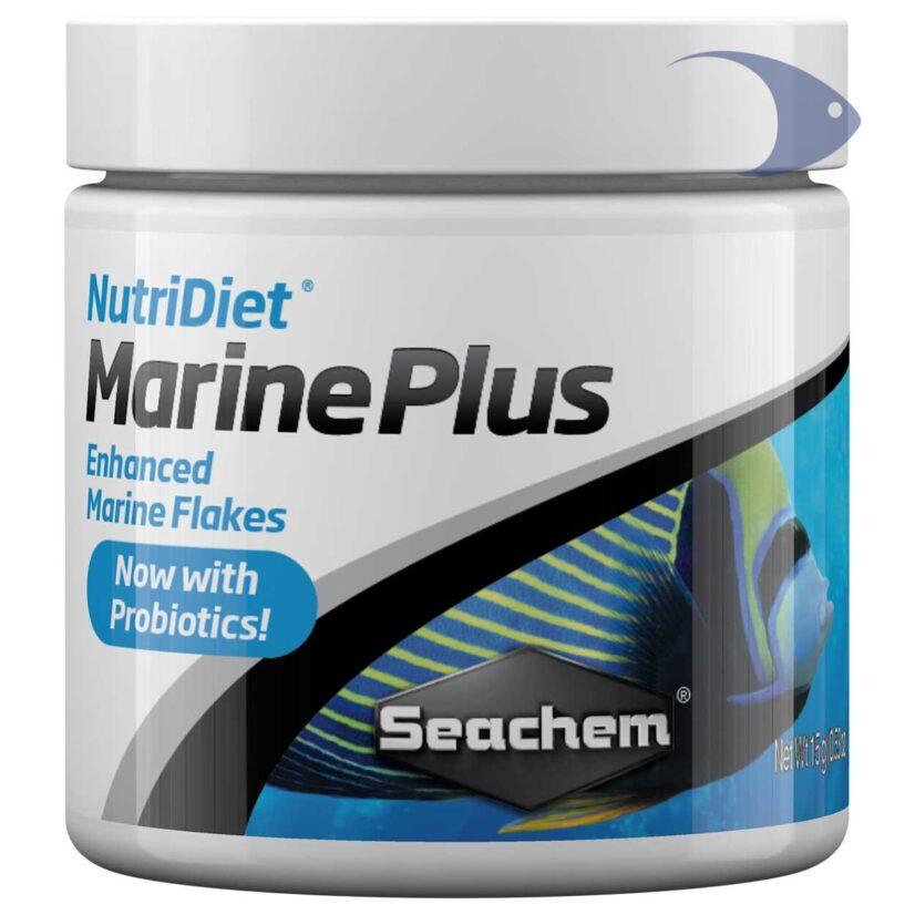 NutriDiet Marine Plus Flakes