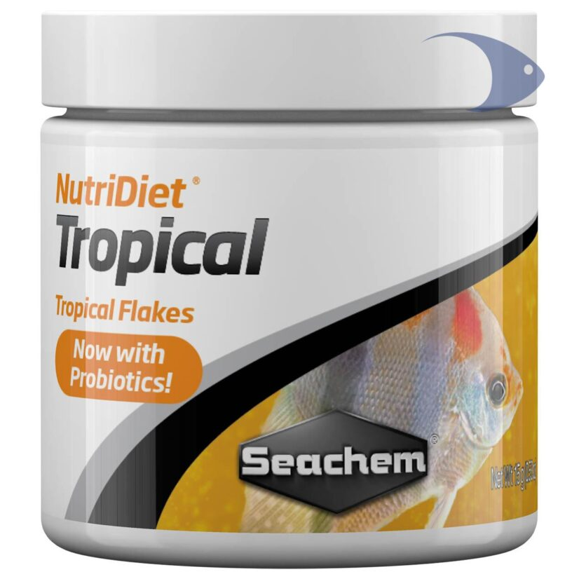 NutriDiet Tropical Flakes
