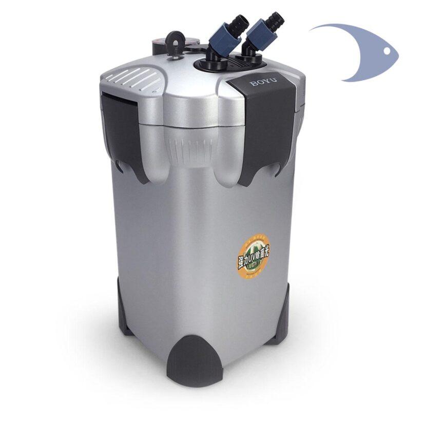 Filtros canister BOYU Serie EFU