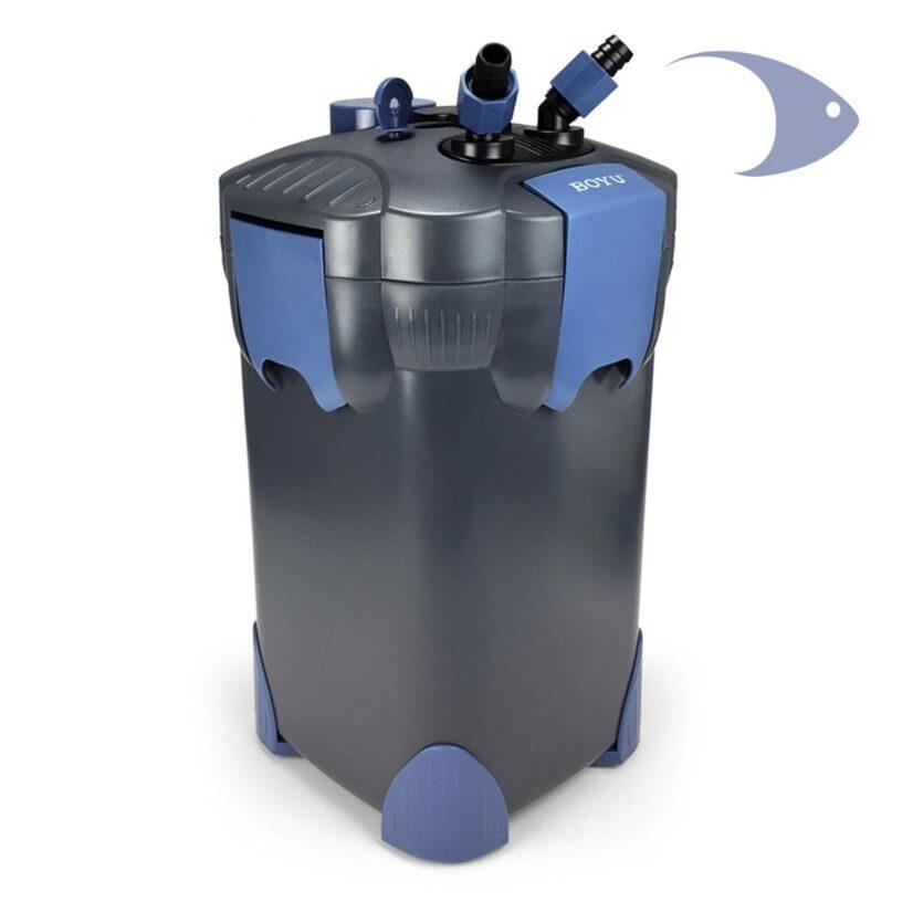 Filtros canister BOYU Serie EF