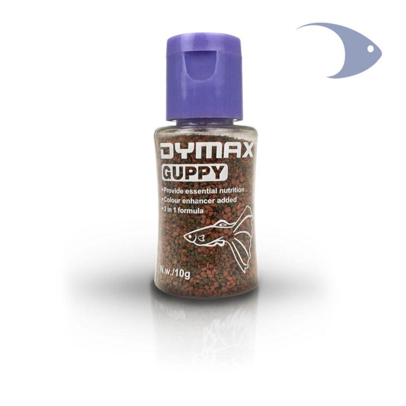 Alimento DYMAX Guppy pellet