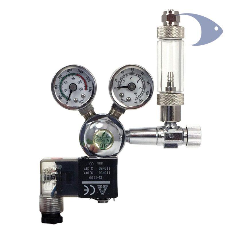 Set de CO2 Premium ISTA