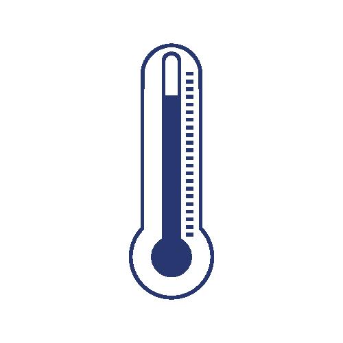 ISTA Temperatura