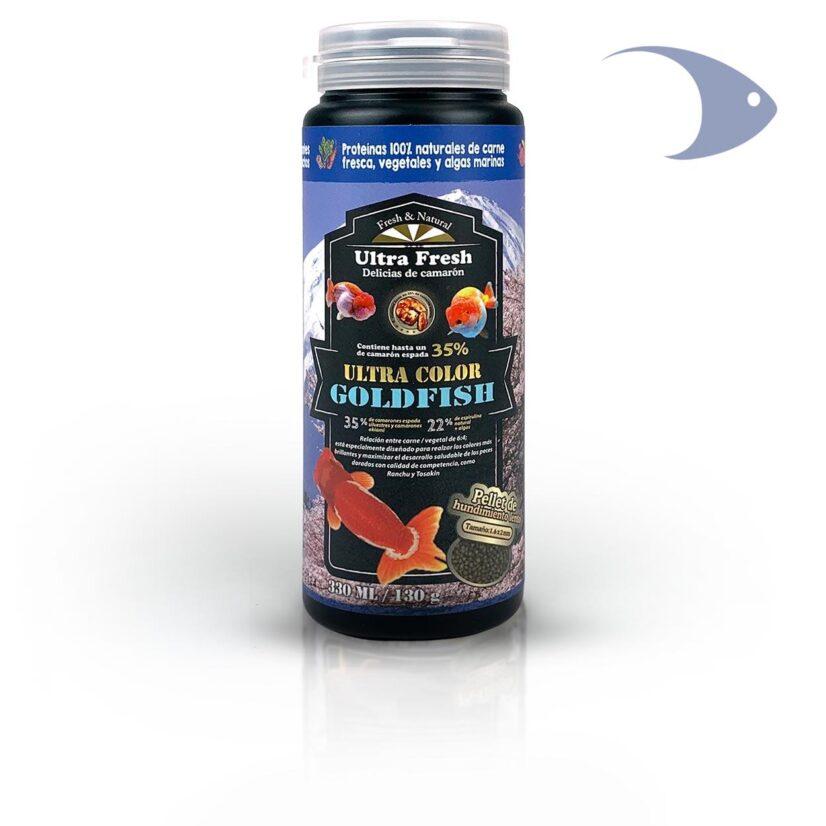 Ultra Color Goldfish Ultra Fresh